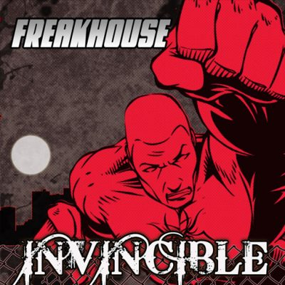 Invincible-medium